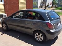 2009 Kia Rio Air conditionner ,  fauteuil chauffant Berline