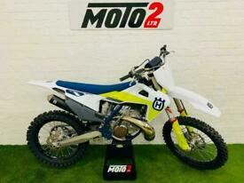 2021 HUSQVARNA TC 250 MOTOCROSS BIKE *UNUSED BIKE* TC SX YZ RM CR