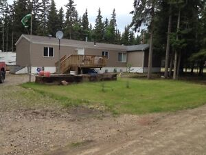 Turtle Lake Cabin For Sale- Moonlight Bay