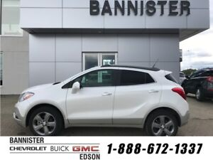 2014 Buick Encore Convenience - REDUCED!!!