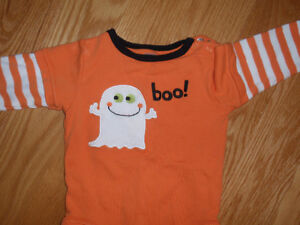 Halloween Outfit for 6-9 month old baby West Island Greater Montréal image 2