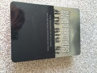 Box set DVD - Band of Brothers