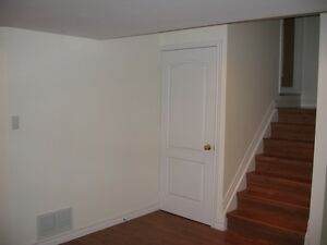 Furnished 1BR Basement for Rent Close to Centennial College