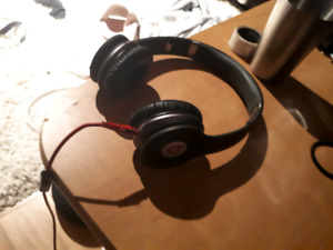 Ecouteurs Beats solo