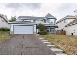 4 Bedrooms 3 Bathroom house for rent In Coquitlam