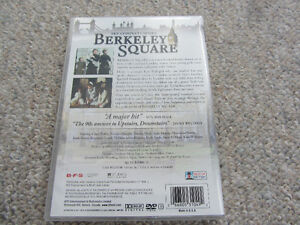Berkely Square on DVD - The Entire Series Kitchener / Waterloo Kitchener Area image 3