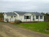 Home for sale in Sussex Corner, NB