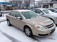 2006 Chevrolet Cobalt :tags: pontiac pursuit,dodge,ford,07,08,09