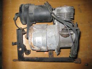 air compressor for 1989 Cadillac