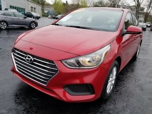 2018 Hyundai Accent GL / Heated Seats / Bluetooth / Back-Up Came