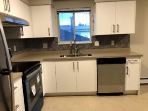 1 Br House Near skytrain station Furnished