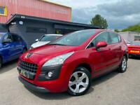2013 Peugeot 3008 1.6 HDI ACTIVE **1 Owner - Cheap Tax - Full History**