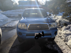 2007 Toyota Tacoma SR5 Pickup Truck Access Cab