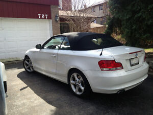 2011 BMW 1-Series Convertible,54k safety and etested 2nd owner