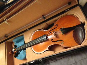 Violin (full size) for sale by owner