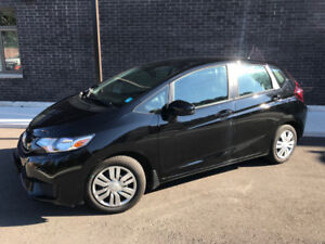 2017 Honda Fit Lease Takeover 20 Months Left Low Monthly Payment