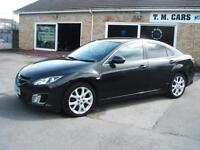 2009 Mazda Mazda6 2.2TD ( 163ps ) TS2 **71k / New MOT**