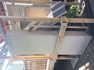 Accessible Electric Lift