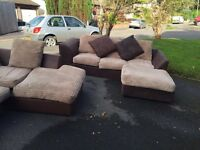 Corners sofas