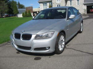 2011 BMW 3-Series 328 i X Drive Berline