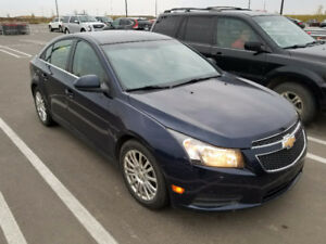 2011 Chevrolet Cruze Turbo - Will Trade For A Truck