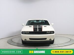 2010 Dodge Challenger 2dr Cpe A/C GR ELECT TOIT MAGS