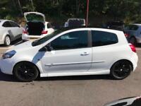 ***Renault Clio 1.5dCi ( 106bhp ) 2009MY GT***
