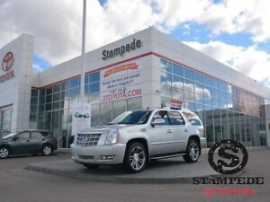 2013 Cadillac Escalade AWD 4DR PREMIUM PACKAGE