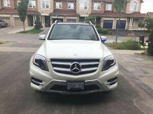 Immaculate 2013 Mercedes-Benz GLK350 for sale! Don't miss out!!