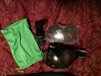 Lunettes (goggle) de ski Uvex G.GL9 avec Mod Live