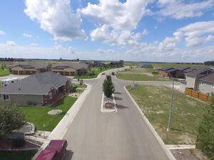 Residential Lots for Sale-Prairie Lake Estates Taber