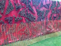 Mobile Paintball Target Range was Bespokely made cost over 2k Genuine sale