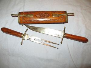 Vintage Cutlery Set London Ontario image 1