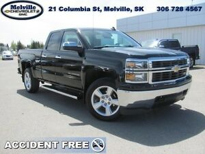 2015 Chevrolet Silverado 1500 LS   - Certified - Low Mileage