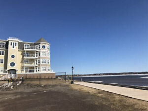 Waterfront Penthouse Condo for Rent in Charlottetown