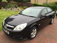 Vauxhall Vectra 1.8i VVT (140ps) Exclusiv Hatchback 5d 1796cc