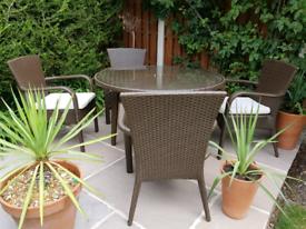 Garden Furniture Wanted