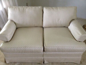 Classy Apartment Size couch