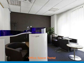 Fully Furnished - ( THAMES STREET -SL4) Office Space to Let in Windsor