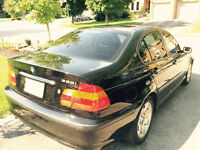 2005 BMW 3-Series 325i - Great runner - By Owner
