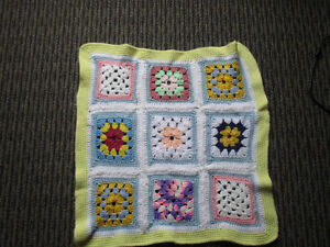 Selection of Baby Blankets Kawartha Lakes Peterborough Area image 2