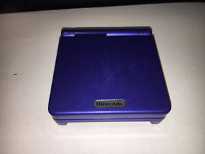 Gameboy Advance SP+Accessories, Good Condition, Quick Sell