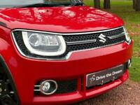 2017 Suzuki Ignis 1.2 Dualjet SZ5 AGS Auto 5dr Hatchback Petrol Automatic