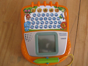 Vtech write and learn touch tablet Cornwall Ontario image 1