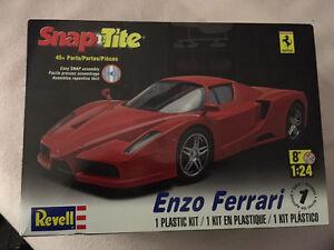 Snap tite car kit