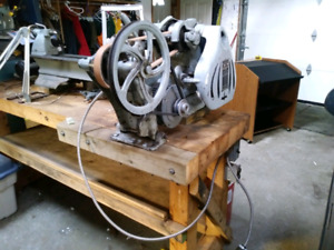 South Bend Lathe | Kijiji - Buy, Sell & Save with Canada's