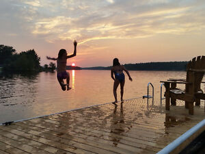 Pontoon Docks simply the best all around dock system find outwhy