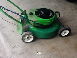 2 Cycle Lawn-Boy lawnmower for sale