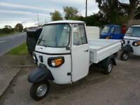 2020 Piaggio Ape APE CLASSIC 420 Pick Up Diesel Manual