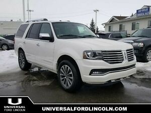 2015 Lincoln Navigator SELECT AWD w/SYNC with MyLincoln Touch Bl